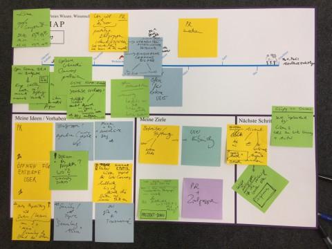 Hawass Roadmap for the Wikimedia Fellowship